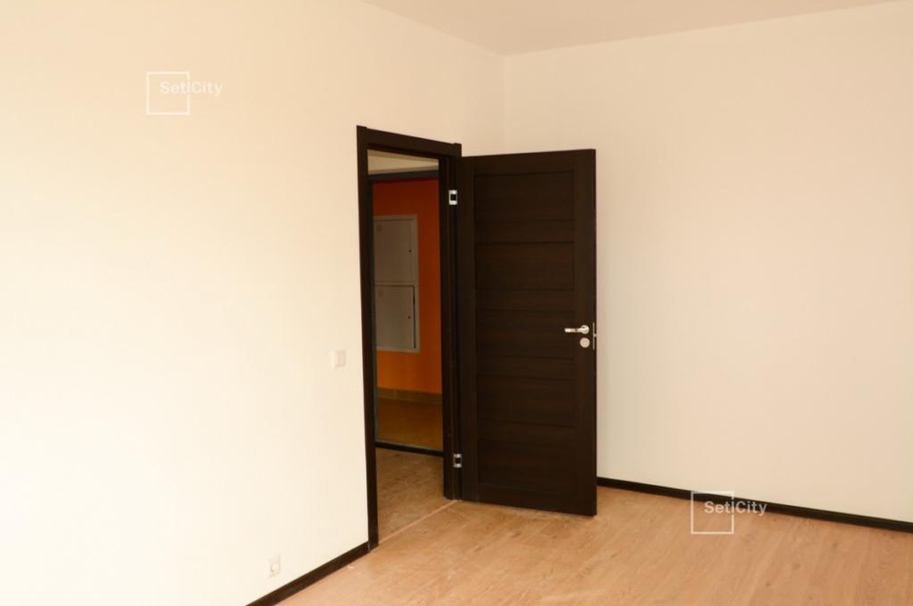 Квартира с отделкой от застройщика Setl City 1