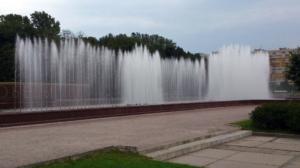 Южно-Приморский парк Победы
