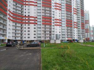 можно ли покупать ЖК Ленинский Парк
