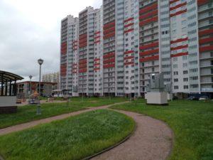 купить квартиру в ЖК Ленинский Парк?