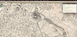 История Пулковских высот