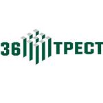 36 трест лого