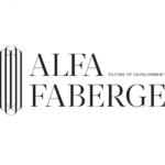 alfa faberge лого