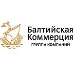 балтийская коммерция лого