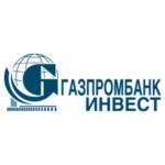 газпромбанк инвест лого