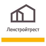 ленстройтрест лого